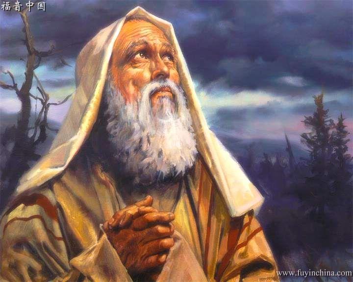 雪的图片_亚伯拉罕_基督教图片※耶稣爱你图片站※